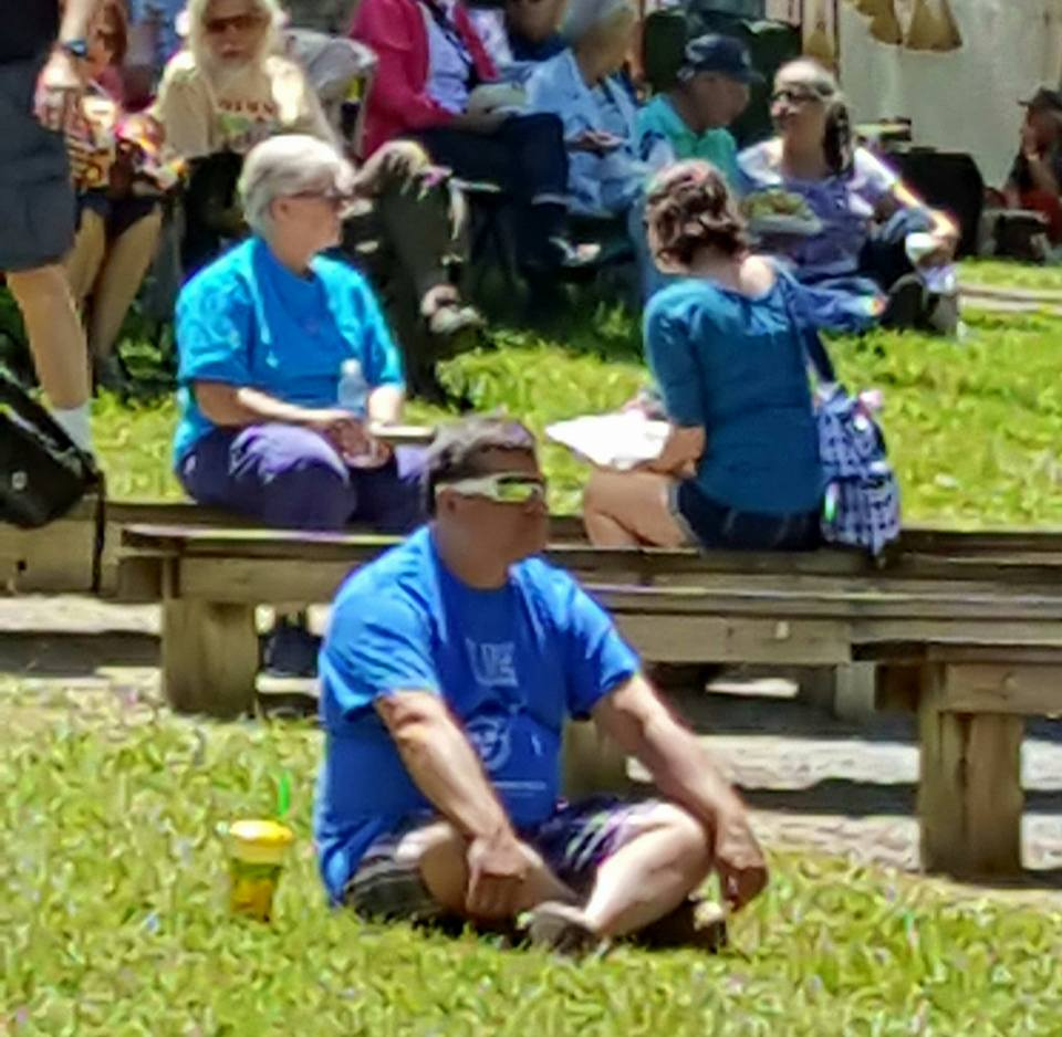 Roan Mountain State Park: Rhododendron Festival