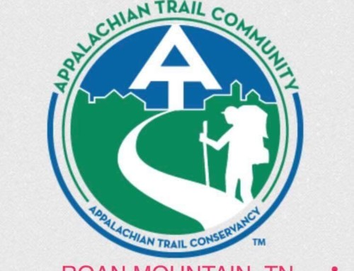Roan Mountain Appalachian Trail Community